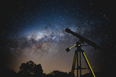 Relax and catch some incredible celestial moments in 2021 (Pexel Image)