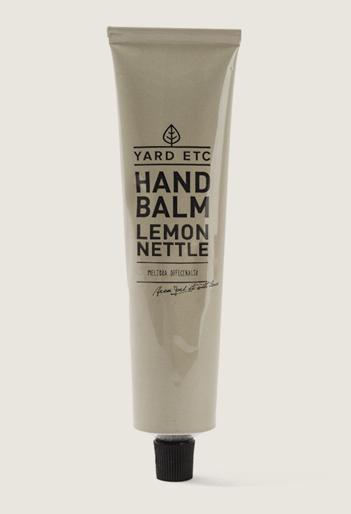 Yard ETC. Hand Balm Lemon Nettle 70ml - Lothantique Canada