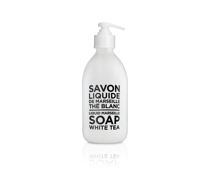 Compagnie de Provence 300mL Liquid Soap White Tea