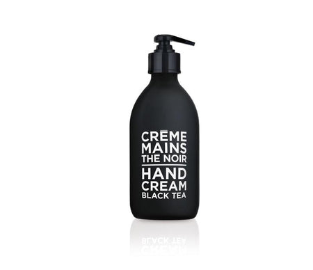 Compagnie de Provence 300mL Hand Cream Black Tea