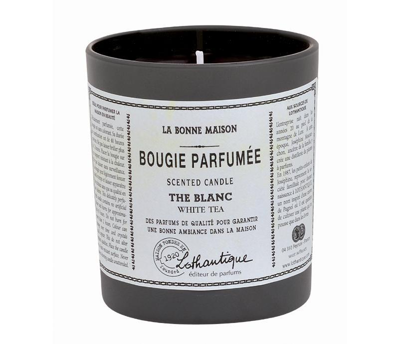 La Bonne Maison 160g Scented Candle White Tea
