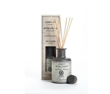 La Bonne Maison 200mL Fragrance Diffuser Sandalwood - Lothantique Canada