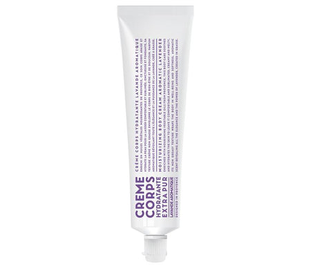 Compagnie de Provence 100mL Body Cream Aromatic Lavender