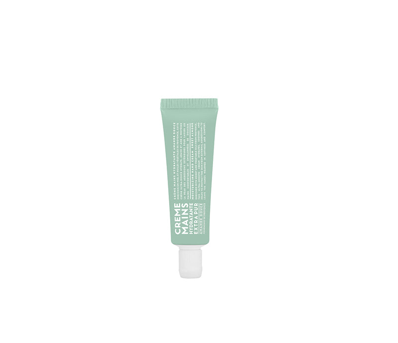 Compagnie de Provence 30mL Hand Cream Sweet Almond - Lothantique Canada