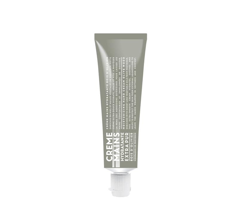 Compagnie de Provence 30mL Hand Cream Olive Wood