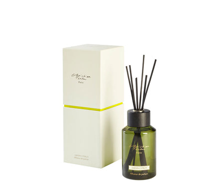 Christian Tortu 250mL Fragrance Diffuser Citrus Garden