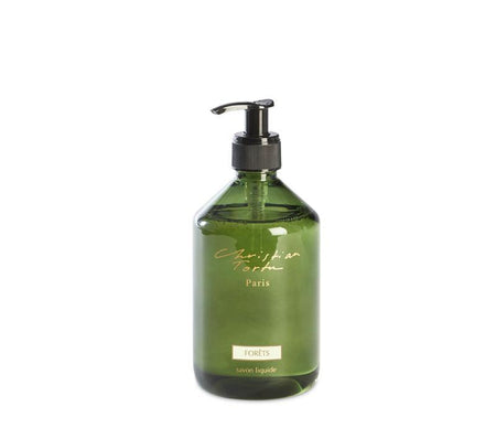 Christian Tortu 500mL Liquid Soap Forests - Lothantique Canada