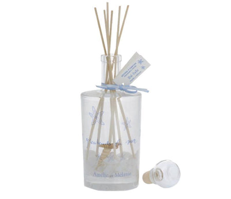 J'Entends la Mer 300mL Fragrance Diffuser - Lothantique Canada