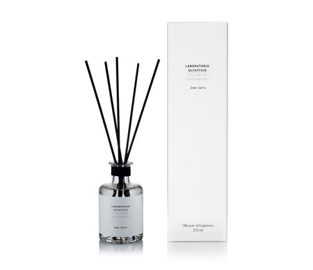 Laboratorio Olfattivo Fragrance Diffuser Zen-Zero 200mL