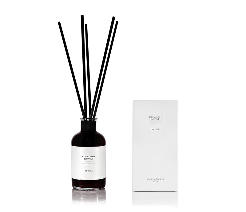 Laboratorio Olfattivo Fragrance Diffuser Di-Vino 500mL