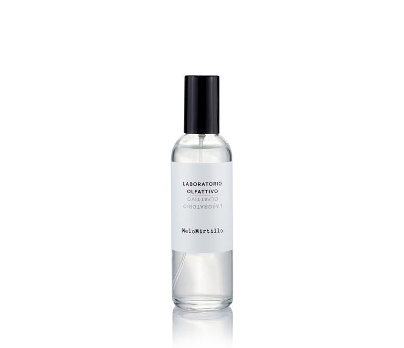 Laboratorio Olfattivo Room Spray Melomirtillo 100mL - Lothantique Canada