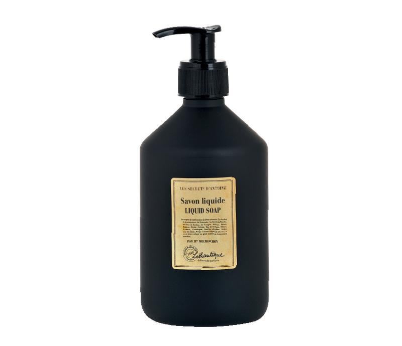 Les Secrets d'Antoine 500mL Liquid Soap - Lothantique Canada