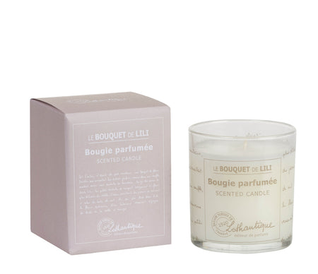 Le Bouquet de Lili 140g Scented Candle