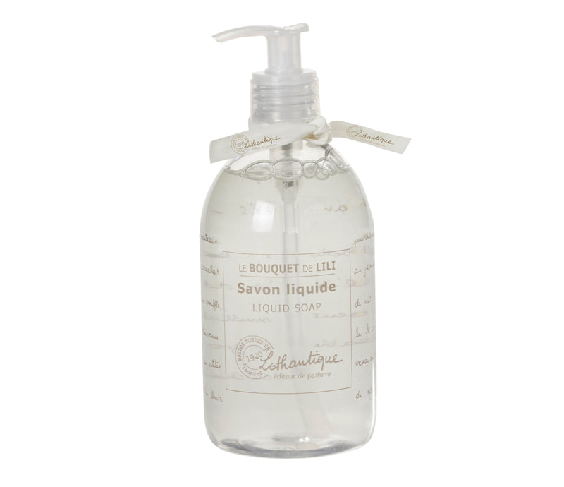 Le Bouquet de Lili 500mL Liquid Soap