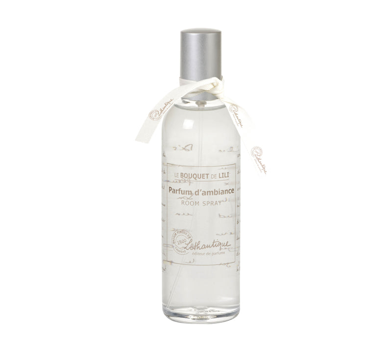 Le Bouquet de Lili 100mL Room Spray - Lothantique Canada