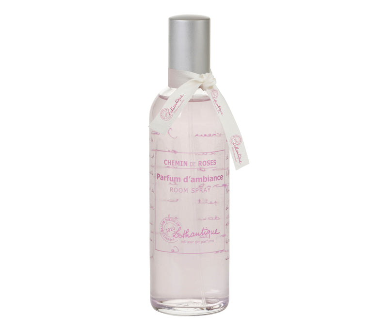 Chemin de Roses 100mL Room Spray - Lothantique Canada