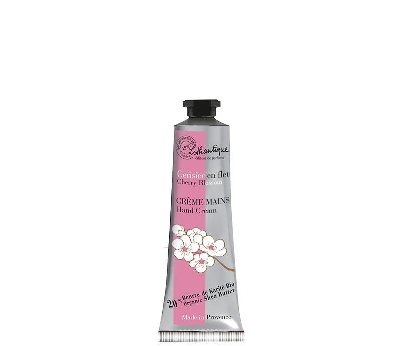 Lothantique Cherry Blossom Hand Cream 30mL