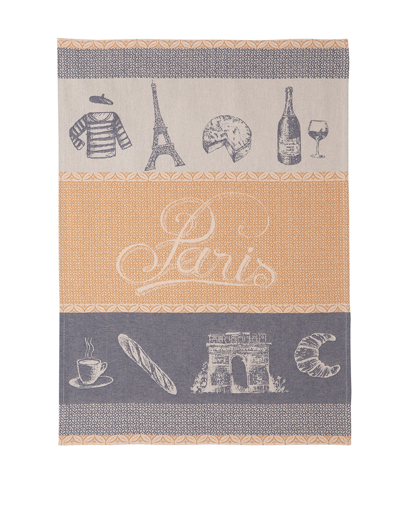 Coucke Lutèce Tea Towel - Lothantique Canada