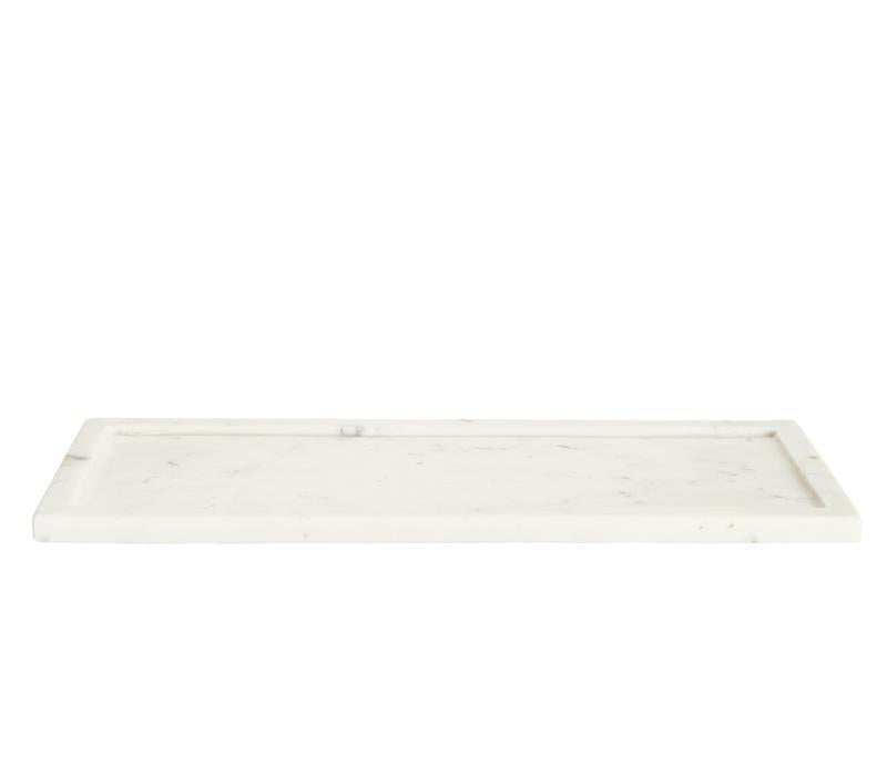 Belle de Provence Long Marble Display Tray