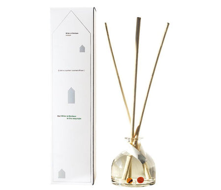 Miller et Bertaux 250mL Fragrance Diffuser In the Mountains - Lothantique Canada
