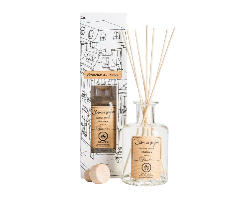 Lothantique 200mL Fragrance Diffuser Marine