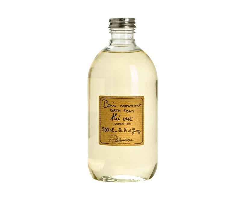 Lothantique 500mL Foam Bath Green Tea