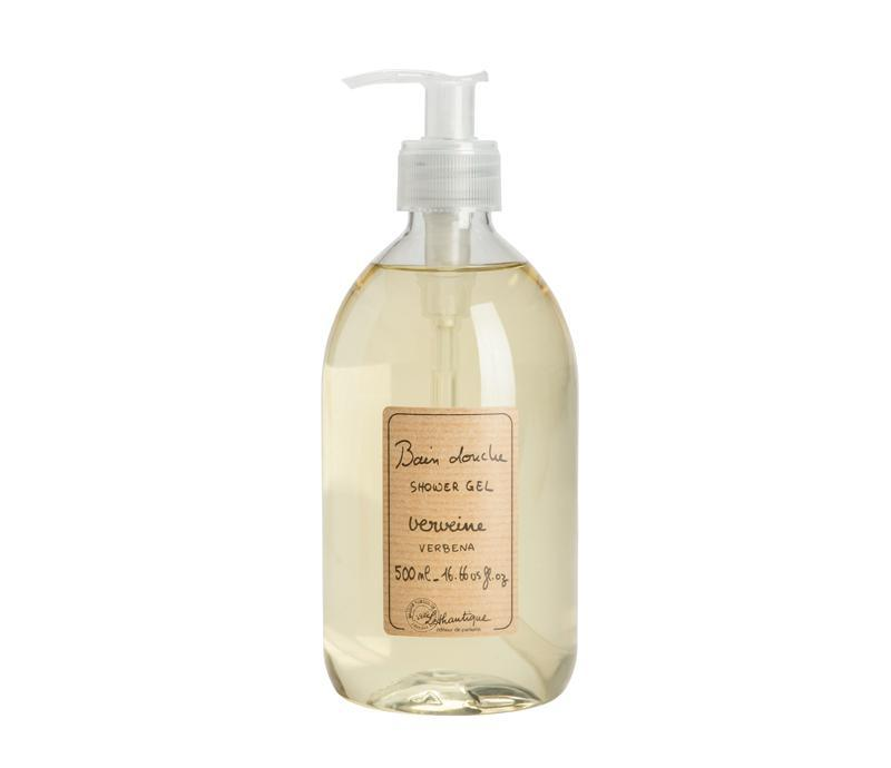 Lothantique 500mL Shower Gel Verbena