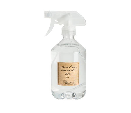 Lothantique Linen Water Spray Milk