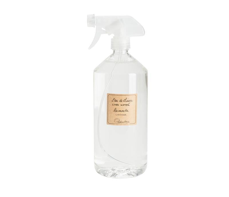 Lothantique Linen Water Spray Lavender