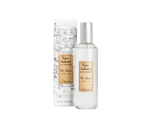 Lothantique 100mL Room Spray White Tea - Lothantique Canada