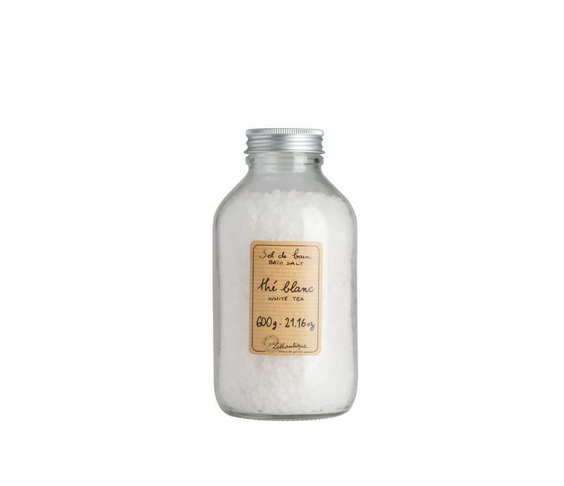 Lothantique 600g Bath Salts White Tea