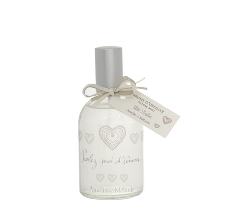 Que de l'Amour 100mL Pillow Mist