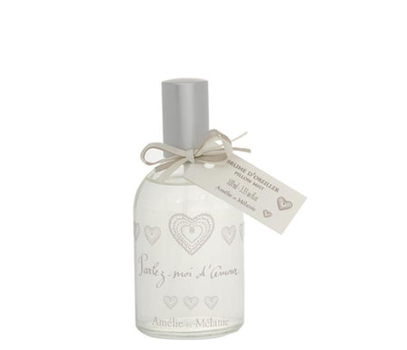 Que de l'Amour 100mL Pillow Mist - Lothantique Canada