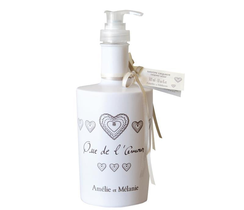Que de l'Amour 300mL Liquid Soap