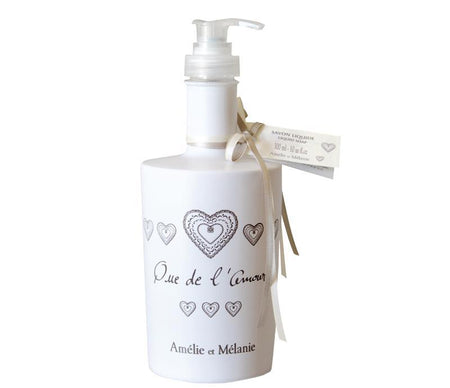 Que de l'Amour 300mL Liquid Soap - Lothantique Canada
