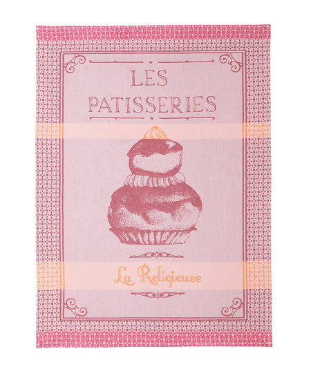 Coucke Religieuse Tea Towel - Lothantique Canada