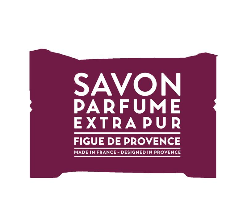 Compagnie de Provence 25g Soap Fig of Provence
