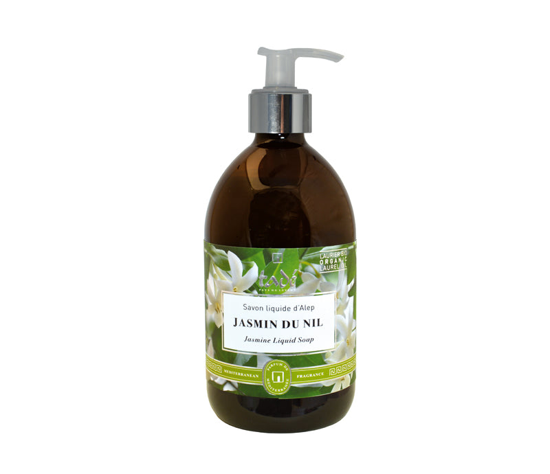 Tadé Mediterranée Jasmine Liquid Soap 500mL