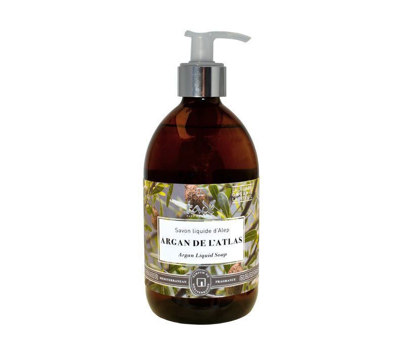 Tadé Mediterranée Argan Liquid Soap 500mL