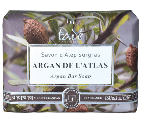 Tadé Mediterraneé Argan Bar Soap 100g