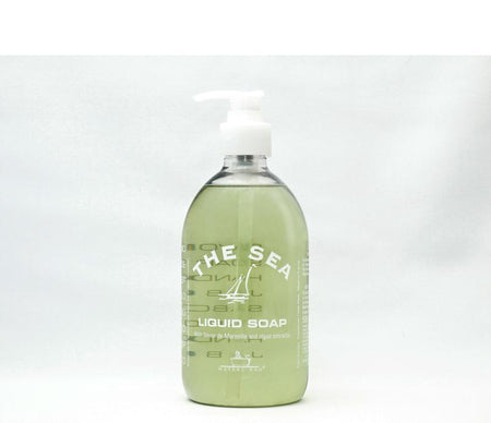 Waterl'eau The Sea Liquid Hand Soap - Lothantique Canada