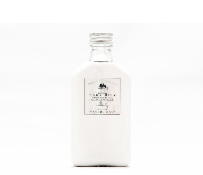 Waterl'eau White River Falls Body Milk