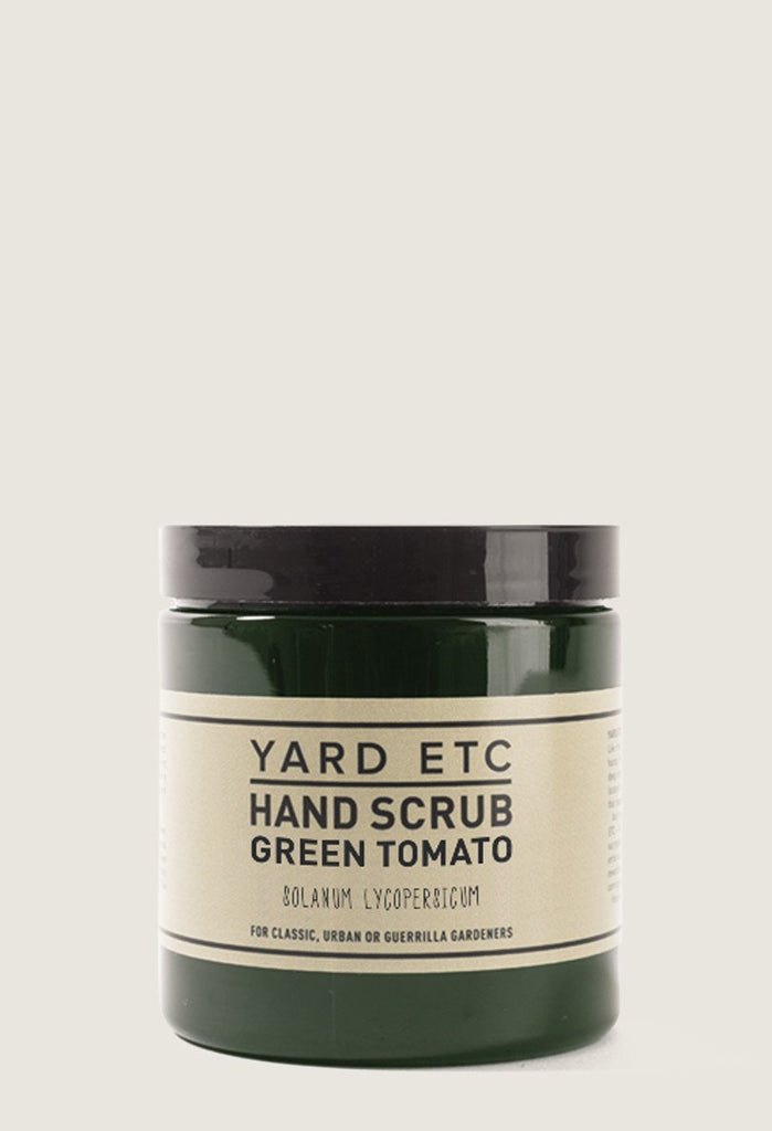 Yard ETC. Hand Scrub Green Tomato 250 ml