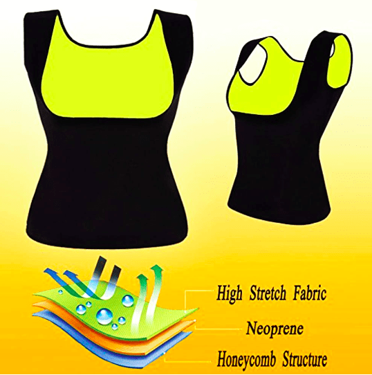 Neoprene Sweat Shaper