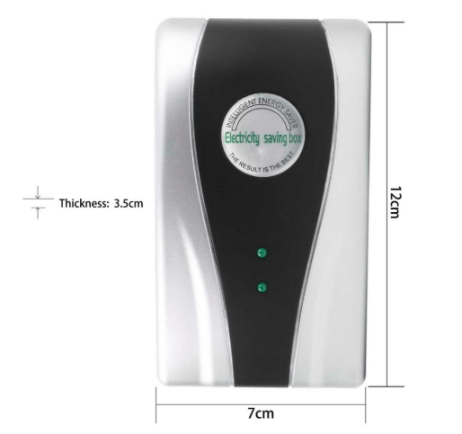 EcoWatt™ Energy Saving Device - Reduces Monthly Bill Up To 60%