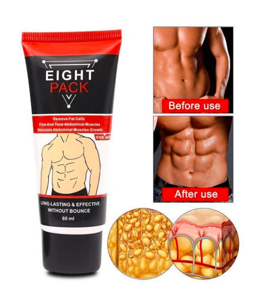 60% OFF TODAY - Powerful Muscle Slimming Cream