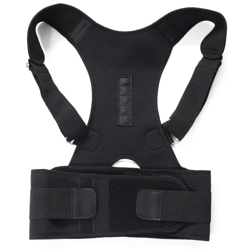 Orthopedic Posture Corrective Therapy Back Brace For Men & Women