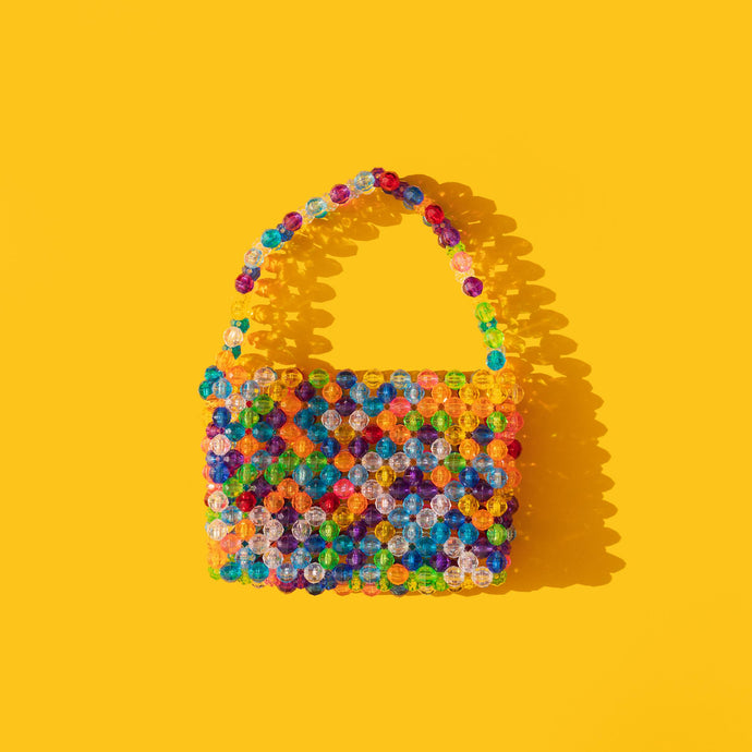 MINI CONFETTI BAG