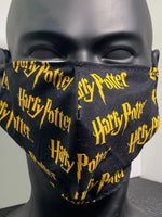 Harry Potter Logo LIMITED EDITION Face Covering