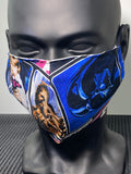 Star Wars Icons LIMITED EDITION Face Covering